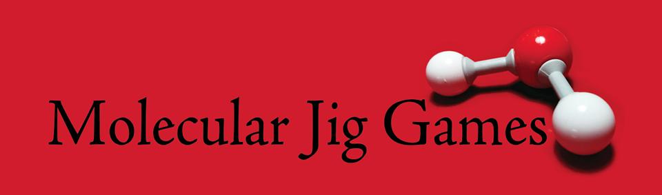 Molecular Jig Games
